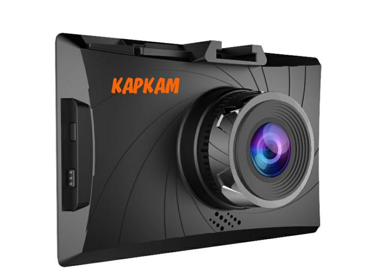 Видеорегистратор Каркам CarCam T3 - фото 4