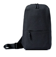 Рюкзак Xiaomi Simple City Style Backpack Black