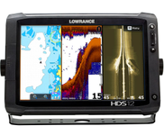 Картплоттер Lowrance НDS-12 ROW WIDE (GEN2 Touch)