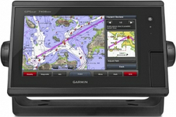 "Картплоттер Garmin gpsmap 7408xsv  8"" J1939 Touch screen"