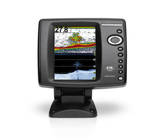 Эхолот Humminbird 678cx HD DI