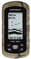 Эхолот Carpboat Fish Finder FD90
