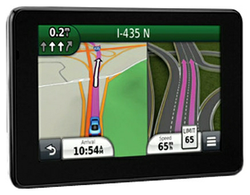 Gps навигатор показывающий пробки