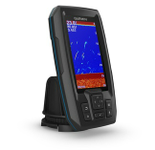 Картплоттер Garmin STRIKER PLUS 4
