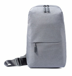 Рюкзак Xiaomi Simple City Style Backpack Gray