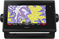"Картплоттер Garmin gpsmap 7407xsv  7"" Touch screen"