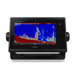 "Картплоттер Garmin gpsmap 7408xsv  8"" Touch screen"