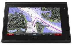 "Картплоттер Garmin gpsmap 7416xsv  16"" J1939 Touch screen"